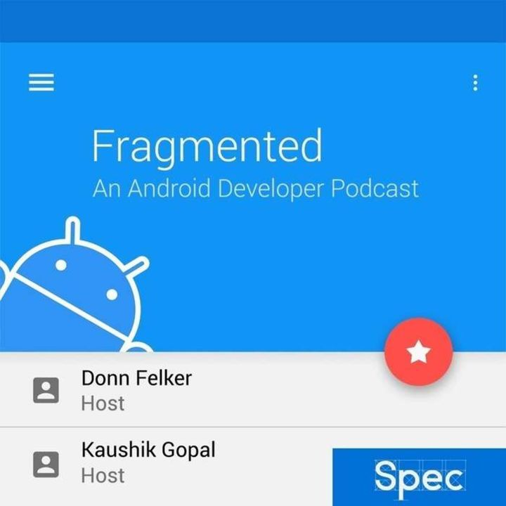 037: Decompress 1 : Xcode, Fonts sizes, Testing and yes Agera!
