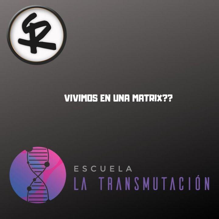 El Universo de la Transmutación T1x02 - Vivimos en una Matrix?