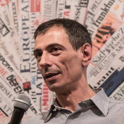 Incontro con Francesco Zanardi (Rete l´Abuso)