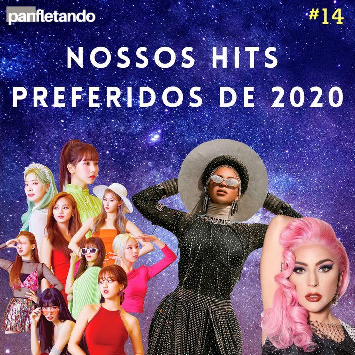 #14 Nosso top 5 de 2020 (BEYONCE, BTS, LADY GAGA, TWICE, E MUITO MAIS)