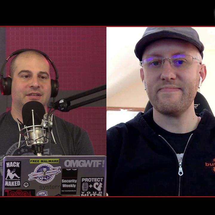More Crypto, More Problems - Application Security Weekly #09