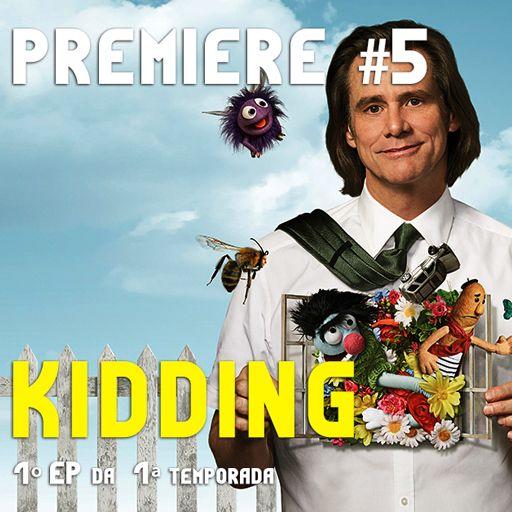 Kidding 1x01 - Série Premiere #5