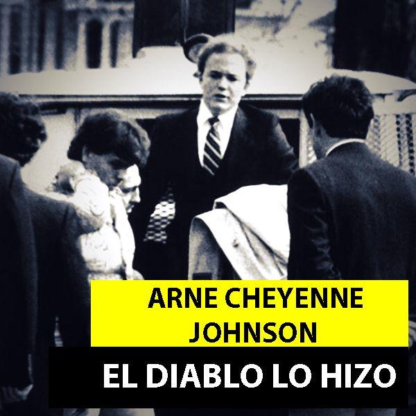 Arne Cheyenne Johnson   El Caso Que Inspiro Al Conjuro 3