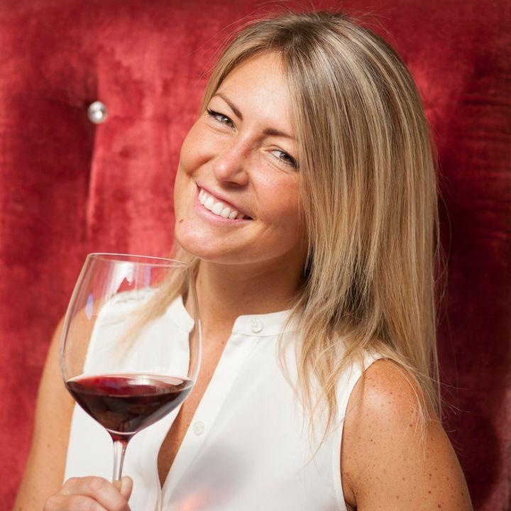 Valentina Abbona   Maestri del vino italiano