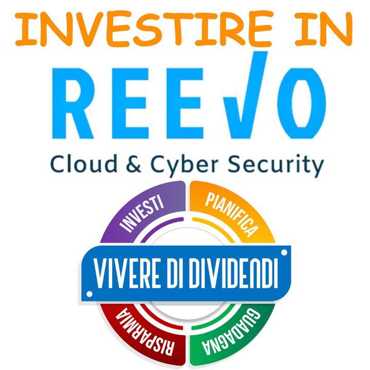 INVESTIRE IN AZIONI REEVO - ne parliamo con il CEO Antonio Giannetto