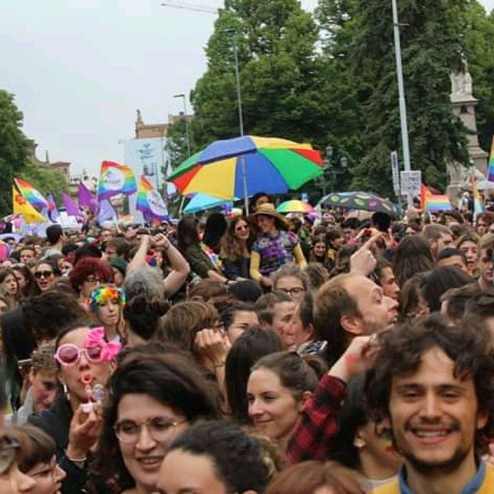 Il podcast di Bergamo Pride