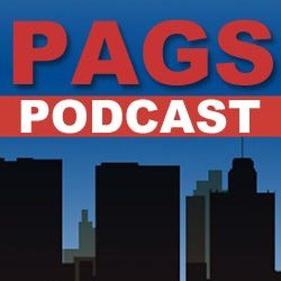 Joe Pags Show (2-26-16)
