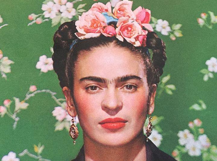 Entrevista a Frida Kahlo
