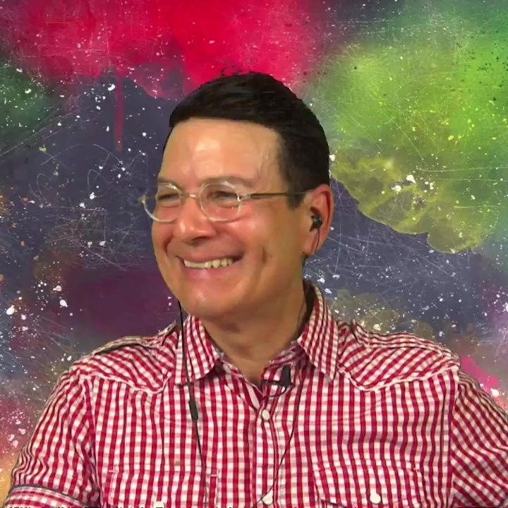 #246 Meditación para la Visión Más Alta con Kike Posada (Podcast)