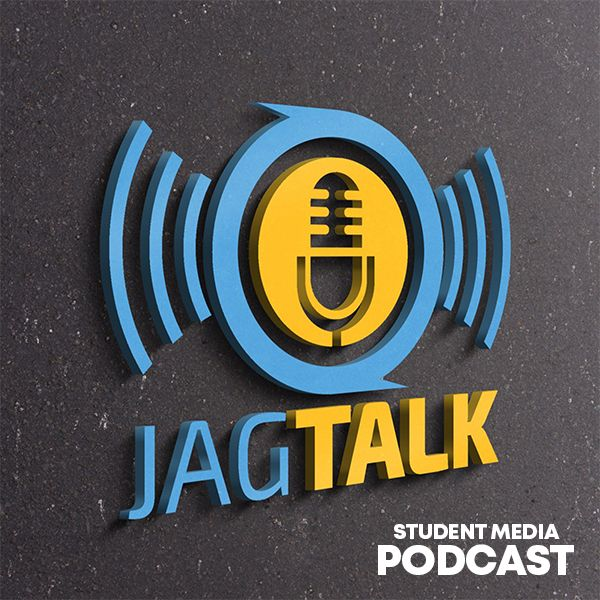 "Jag-Talk: Episode 5 ""Whats the word"""