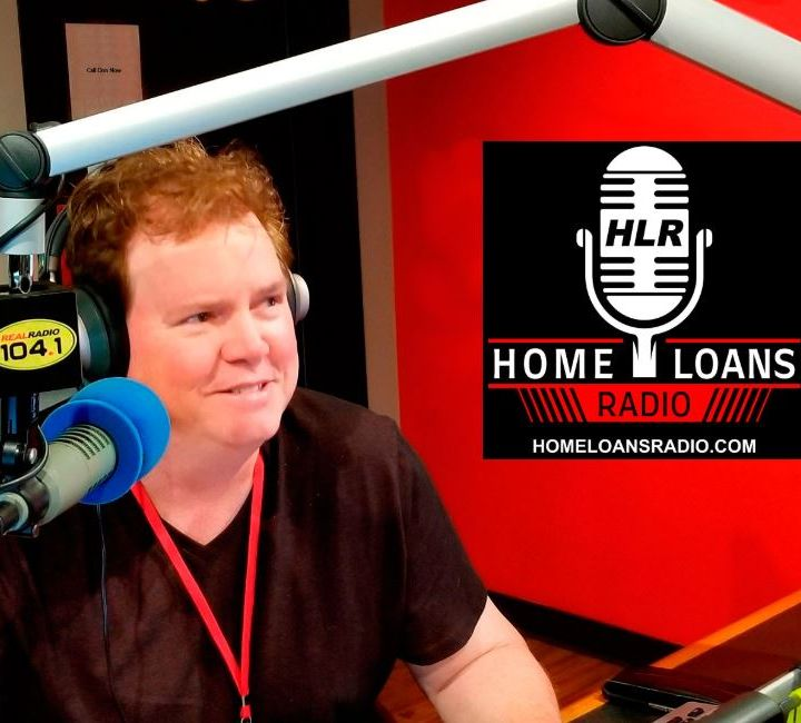 Home Loans Radio 05.30.2020 Record low Rates and our 1 year anniversary on Real Radio.