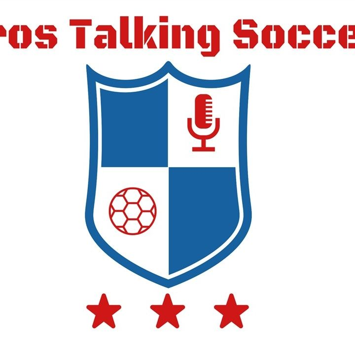 Bros Talking Soccer: We discuss the Champions League draw, the USMNT roster, and more.