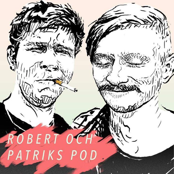 Robert och Patriks Pod