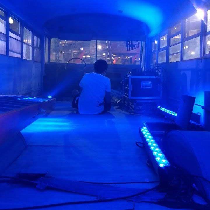 Episódio 26 - Backstage onde tudo acontece e onde você produtor deve passar sempre!