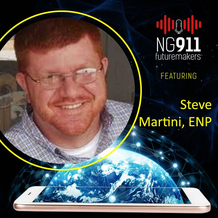 Stephen Martini - Metro Nashville Emergency Communications