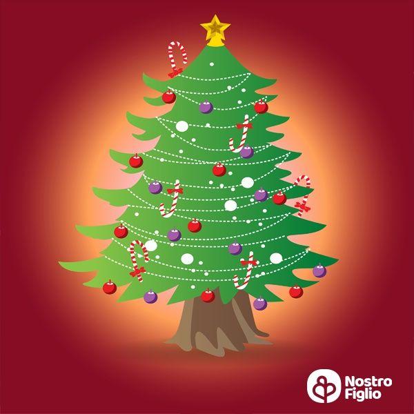 Perché si addobba l'albero di Natale?