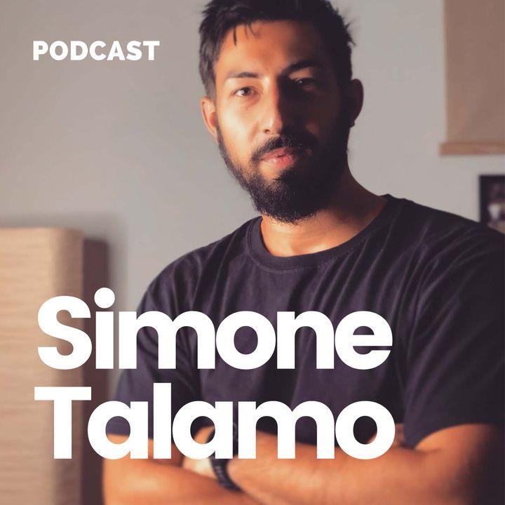Simone Talamo Podcast
