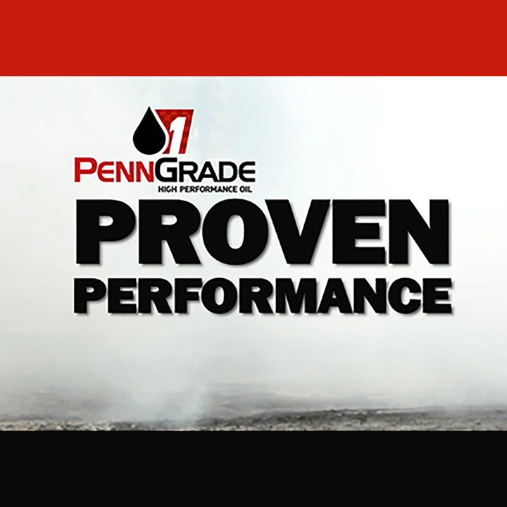 Proven Performance - PennGrade1 and API Classifications