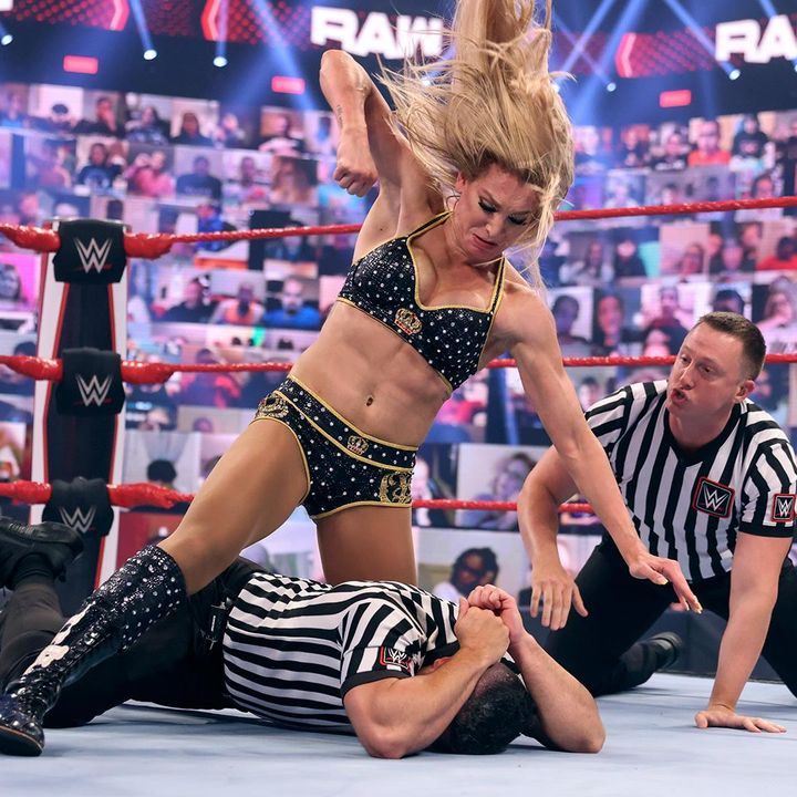 WWE Raw Review: The Best Version of Charlotte Flair We've Ever Seen