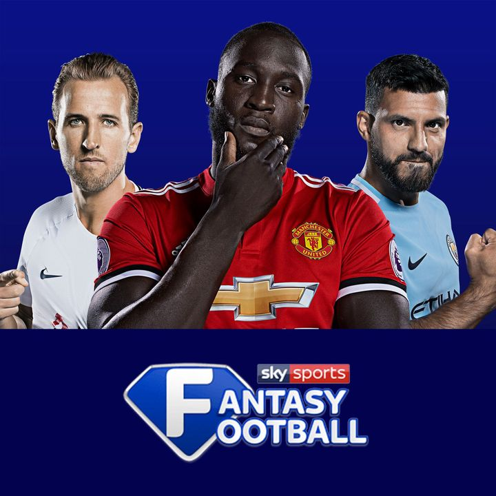 The Fantasy Football Club Podcast