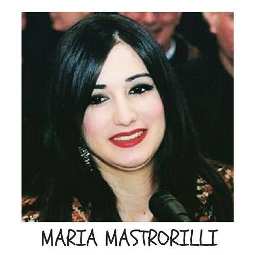 Maria Mastrorilli: collaboratrice blog