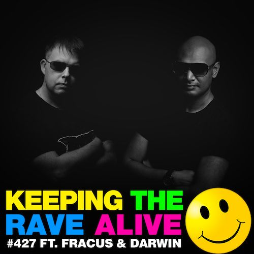 Episode 427: Fracus and Darwin!