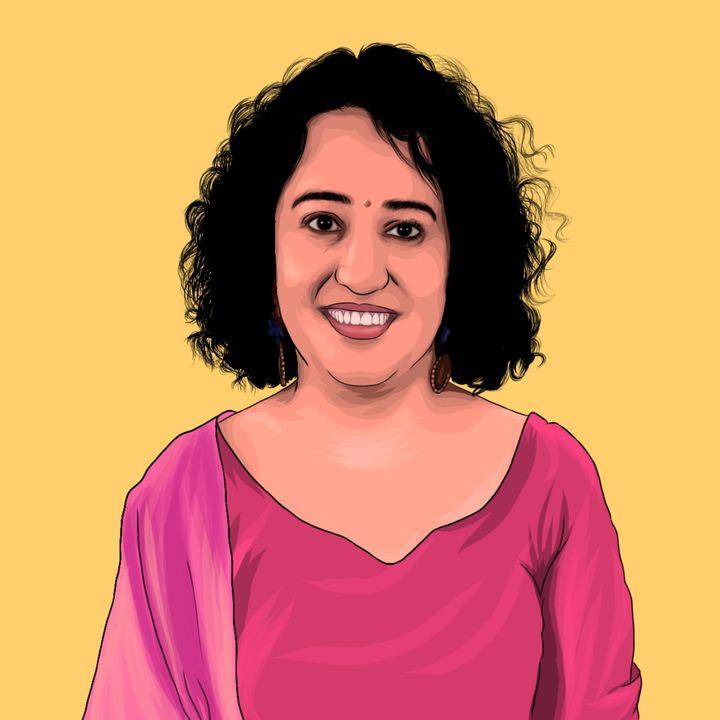#20 The Path of Liberal Arts with Swati Chawla