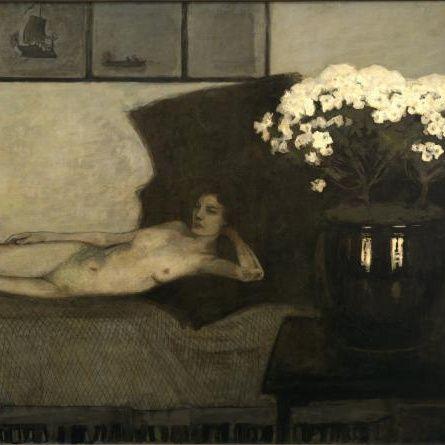 Episode 65: Artist Romaine Brooks and The Lesbian Gaze