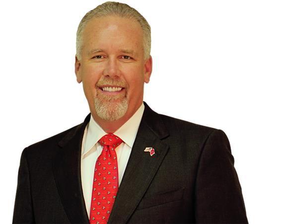 State Rep. Joe Carr for U.S. Senate