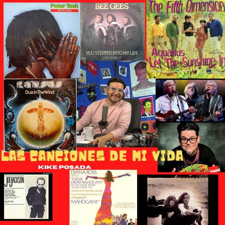 Las Canciones de mi vida #003 - Kike Posada
