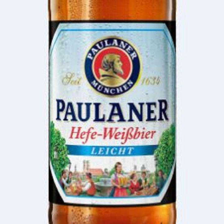Beer Styles #71 German-Style Leichtes Weizen