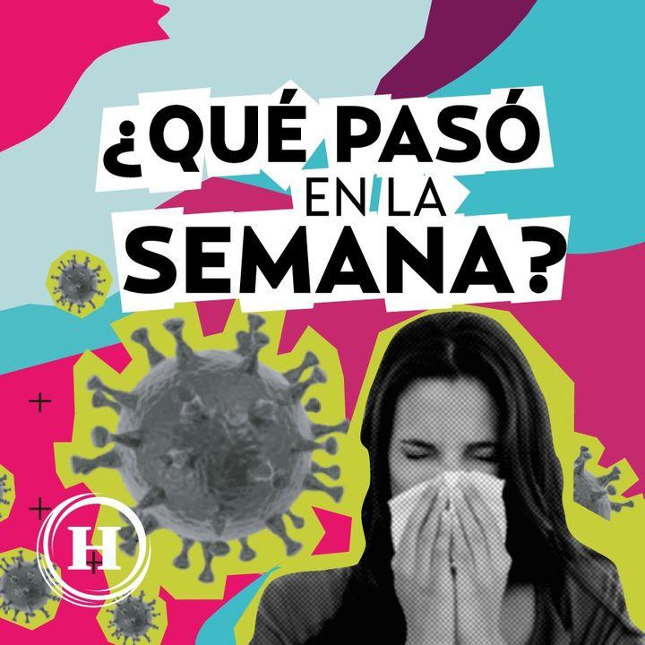 6 noticias del coronavirus de esta semana que debes saber