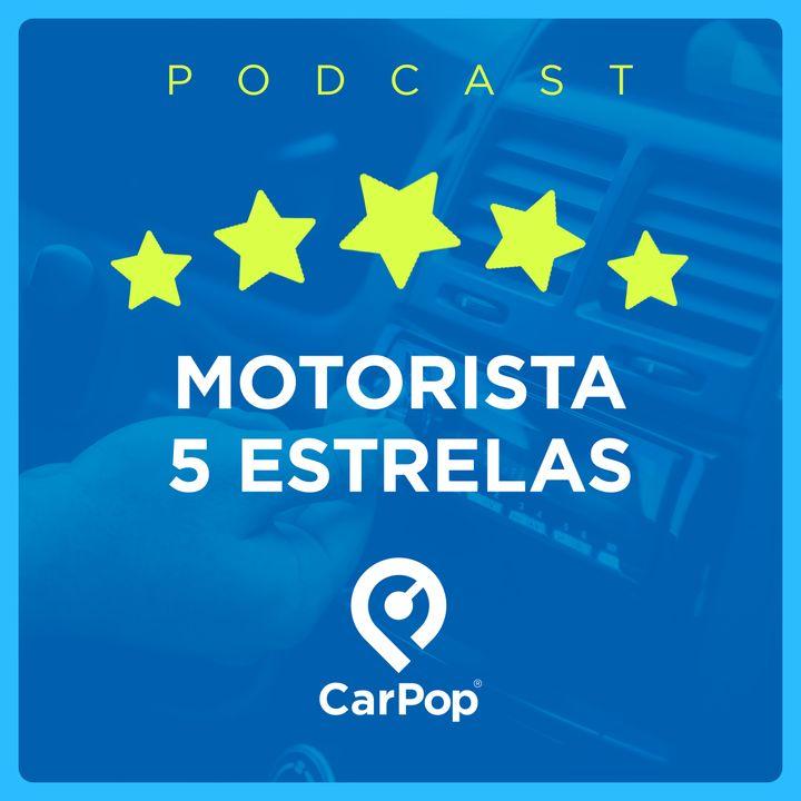 Motorista 5 Estrelas CarPop