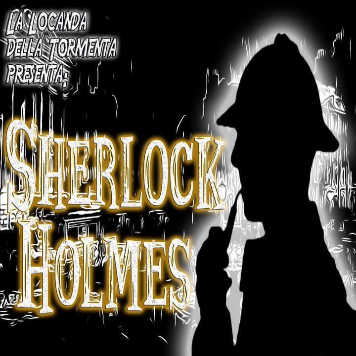 Audiolibri Sherlock Holmes