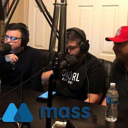 Tucson Area Tech Company MASS talks with TechtalkRadio