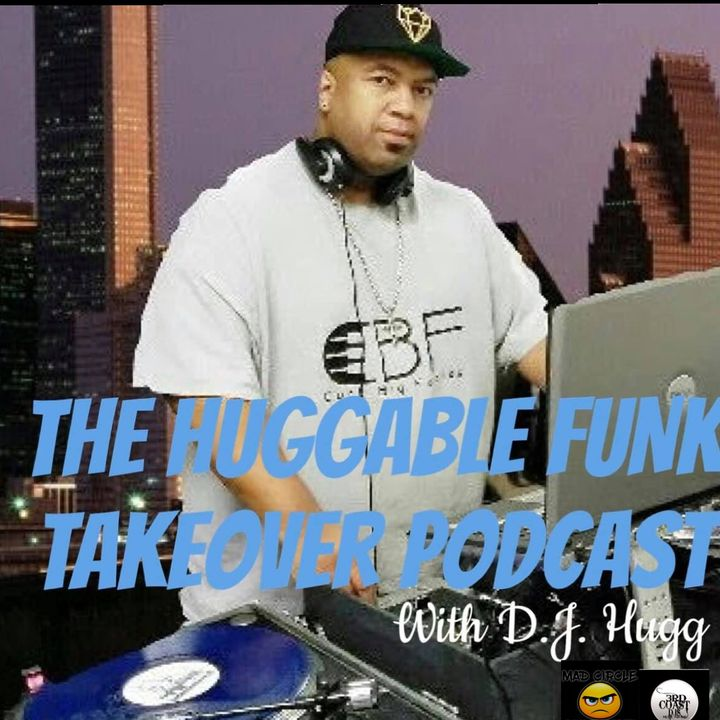 Huggable Funk Takeover- June 16, 2021