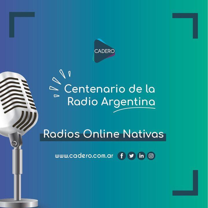 Centenario de la Radiofonía argentina