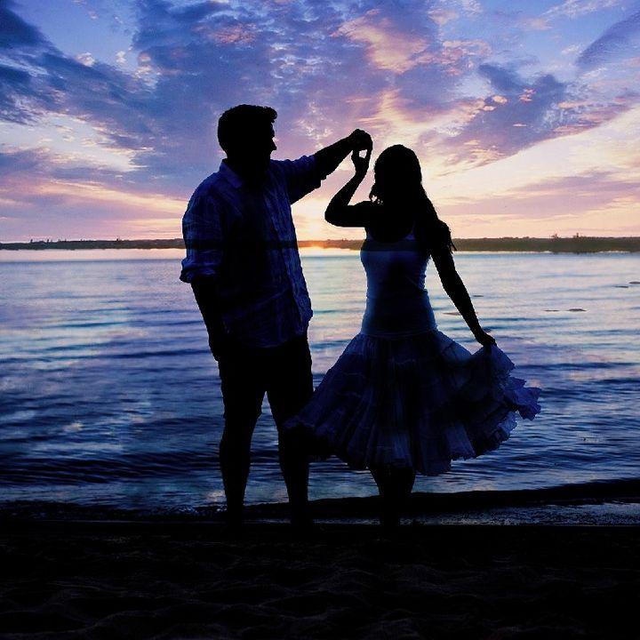 Voglio vederti danzare