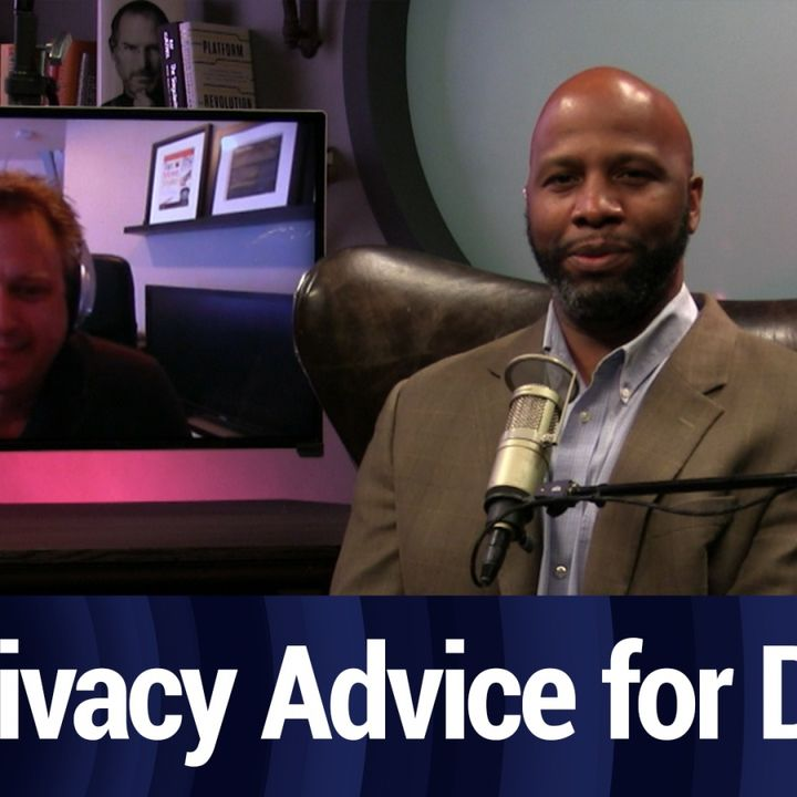 Data Protection Advice for New Developers   TWiT Bits