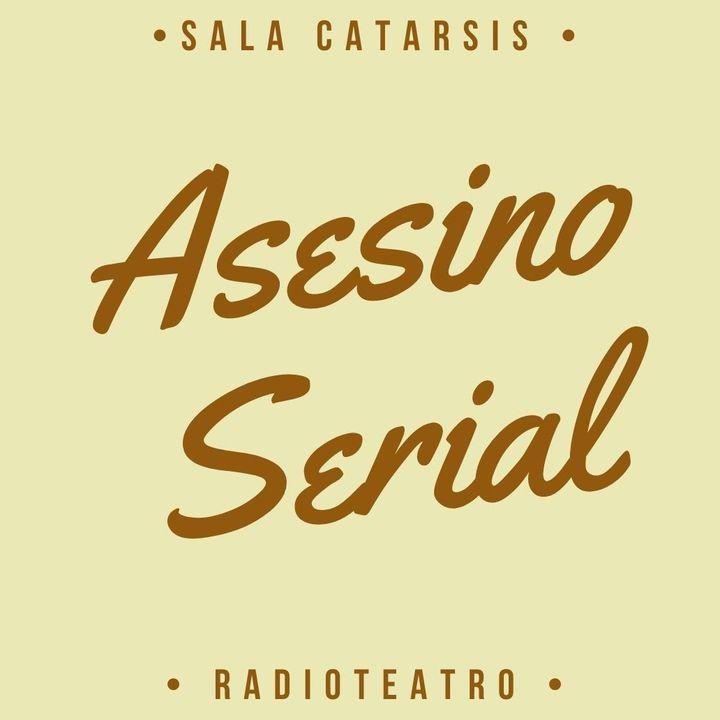 Asesino Serial Radioteatro.