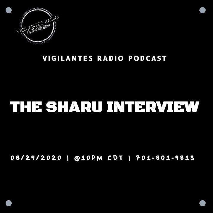The ShaRu Interview.