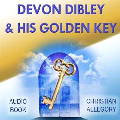 Devon Dibley (Audio Book)