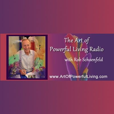 The Art of Powerful Living Radio