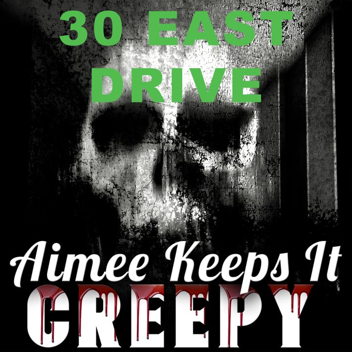8. Halloween Special: 30 East Drive: Home To The World's Most Terrifying Poltergeist INTERVIEW