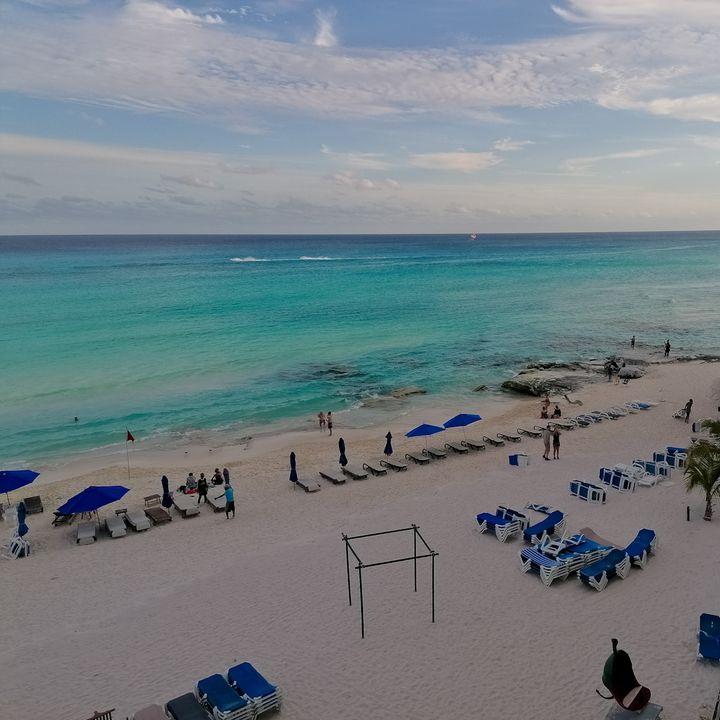 Ep.1 - Clandestine a Cancún