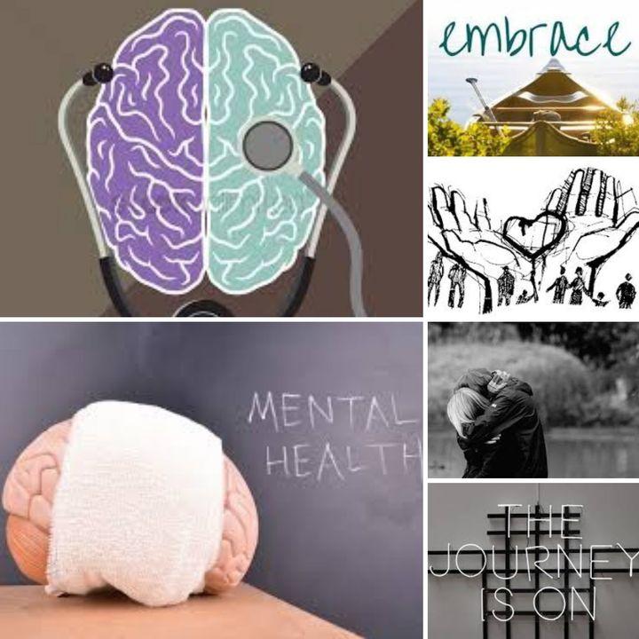 CYHM Episode 16 Embrace Your Mental Health (Original Broadcast 10/19/2020)