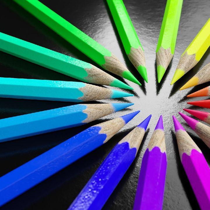 A quale colore votarsi?