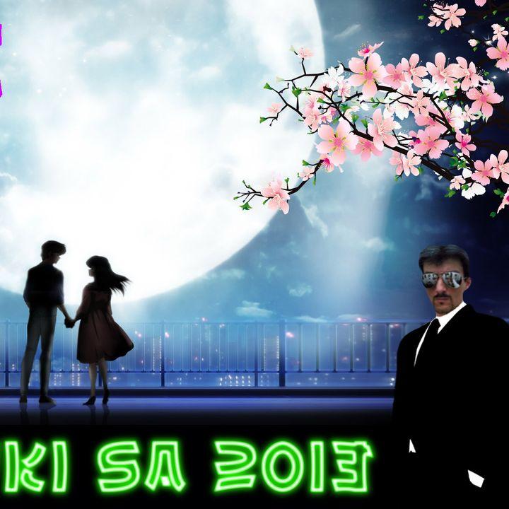 SUKI SA 好きさ 2013