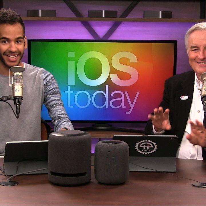 iOS Today 488: Music Listening on iOS