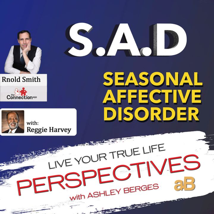 SAD Seasonal Affective Disorder Explained with Solutions [Ep. 602]